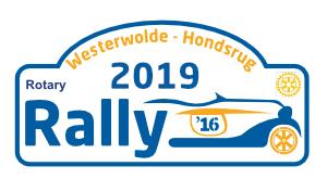 Westerwolde – Hondsrug Rally